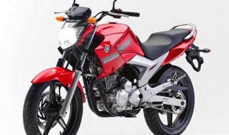 Moto do mesmo modelo foi roubada em Lavras. Foto ilustrativa