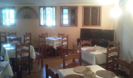 Interior do mais novo espaço gastronômico de Lavras