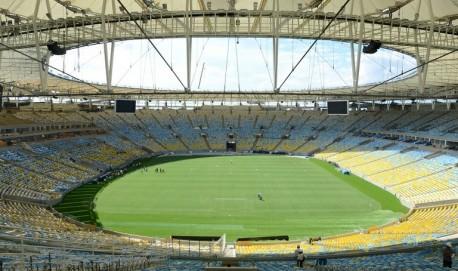 O Governo Federal acredita que o Sisbrace é uma oportunidade para que o país possa consolidar uma política pública de melhoria contínua dos estádios de futebol Foto: Governo do RJ