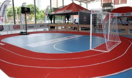 Projeto Minas Territórios Esportivos