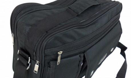 Bolsa semelhante foi furtada. ( imagem  ilustrativa)