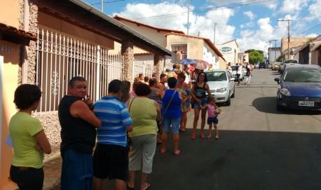 vacinação 2016 vila