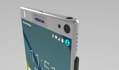 Nokia conceito