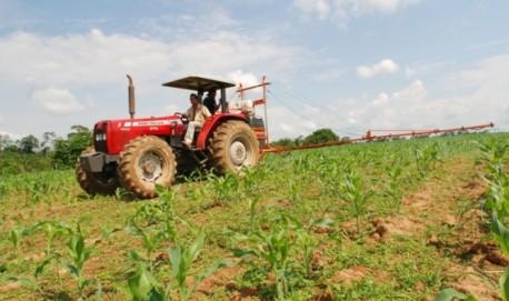 Curso de mecanização agrícola é um dos ofertados pelo SENAR