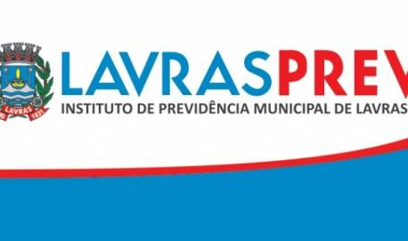 LavrasPrev convoca segurados para recadastramento (Foto: PML divulgação)