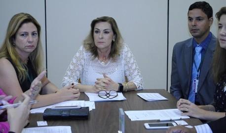 Foto: Assessoria de imprensa Dep. Dâmina
