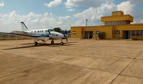 aeroporto de lavras