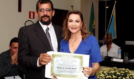 Fotos: Assessoria parlamentar Dep. Dâmina Pereira