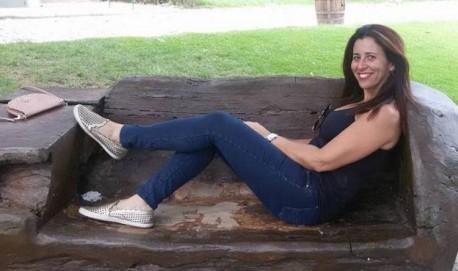 A pedagoga Denia Silva Rodrigues estava desaparecida desde a noite de terça-feira (foto: Reprodução/Facebook)