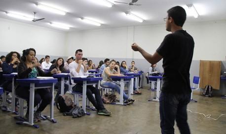 Foto: Ascom UFLA Divulgação