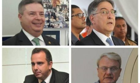 (foto: Beto Novaes/Gladyston Rodrigues/Jair Amaral/Beto Novaes/EM D.A Press)