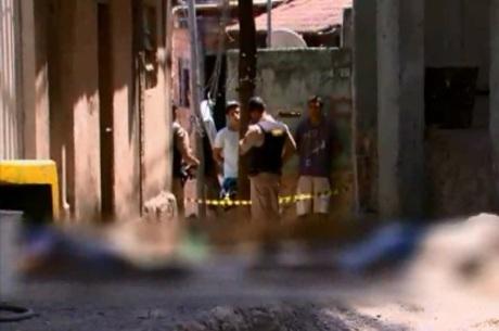 Vespasiano é considerada a cidade com maior risco de homicídios em Minas Record Minas