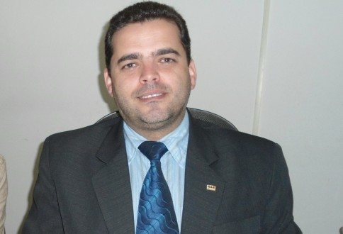 O especialista em direito do consumidor, o advogado Daniel Assis Abreu