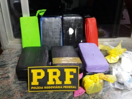 Fotos Polícia Rodoviária Federal