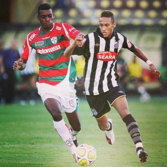 O jogador Preto Costa será jurado na competição